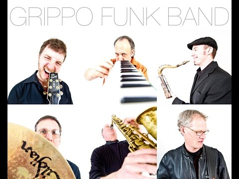 Grippo Funk Band