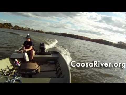 Coal Ash in the Coosa Valley