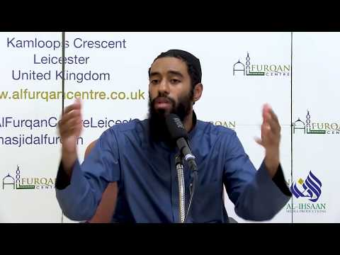P1- How to Get What You Want with Dua - Cleaning your heart with Ibn Al Qayim - Ustadh Abu Taymiyyah