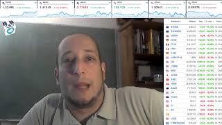 Punto Nueve - Noticias Forex del 25 de Mayo del 2021