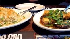 Late Night Chinese Food in Las Vegas - SLS (Sahara)