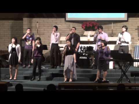 Jesus I Love You (Brooklyn Tabernacle Choir - Cover)