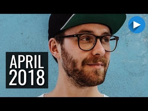 Neue Musik ► TOP 20 APRIL 2018 | CHARTS APRIL 2018 - Part 2