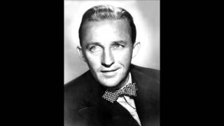 Watch Bing Crosby Mack The Knife video
