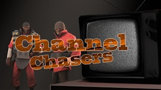 Channel Chasers [Saxxy Awards 2016 Comedy Entry] Contributor Upload