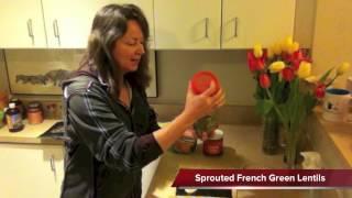 How To Make Raw Vegan Nori Rolls