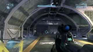 Let's Play Halo 3: The Storm (Part 4 Of 9)