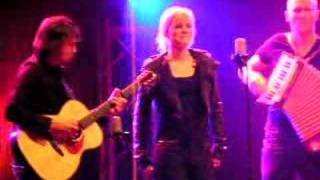 Ilse DeLange - Fanmeet 2008 Tapdancing On The Highwire