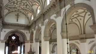 Giulio Caccini - Ave Maria slub w katedrze zamojskiej 17 maja 2014