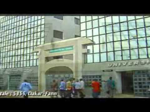 Université du Sahel UNIS-senegal