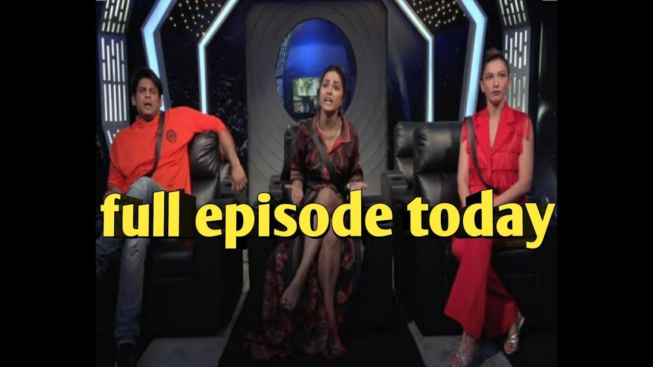 Download bigg boss today's full episode, bigg boss full episode today | Bigg Boss 14 | #BB14