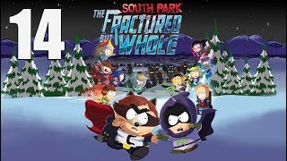 South Park: The Fractured But Whole  - Let's Play Part 14: Ghost Reconciler