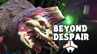 Beyond Despair - THE TRUE MEANING OF TERROR, GIANT MONSTER ATTACK & MORE ( Multiplayer Gameplay )