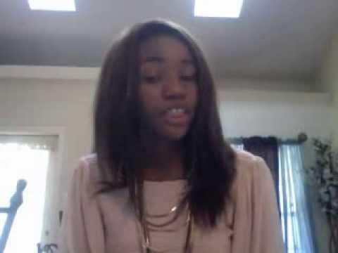Cierra Lynch ( modeling interview tape)