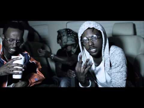 Street Money Boochie feat. Strap Da Fool [Travis Porter] - Lee Haney (Official Music Video)