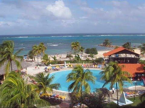 Cuba! Guardalavaca in Holguin Province