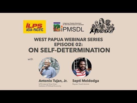 Episode 02 | West Papua Webinar [Part 1/2]