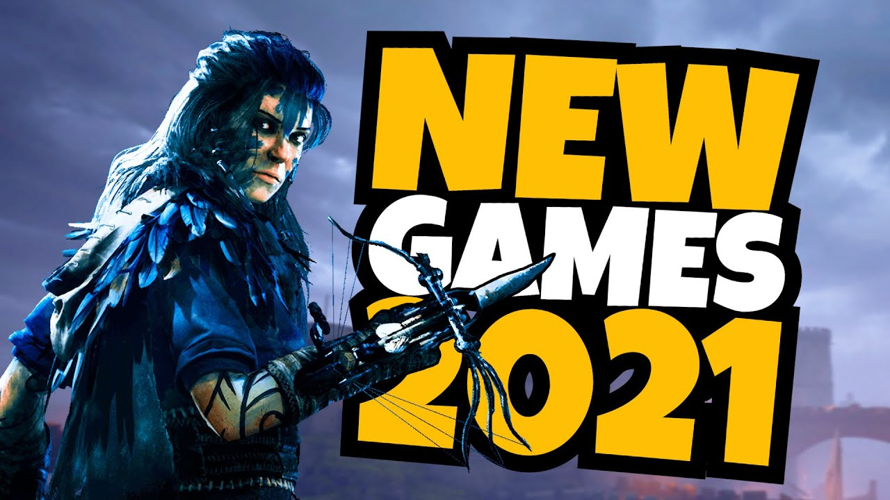 Download Top 20 NEW Games Still Coming In 2021!