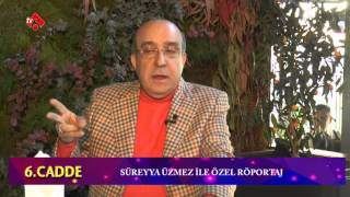 6.CADDE TV6 SÜREYYA ÜZMEZ Video
