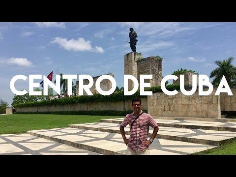 Cienfuegos, Trinidad y Santa Clara - El Corazón de Cuba / Recorriendo la isla de punta a punta