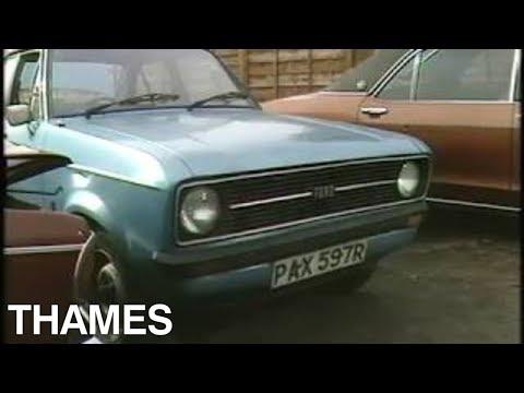 Cut and Shut | Car Repairs | Insurance Write offs | Wheels | 1981