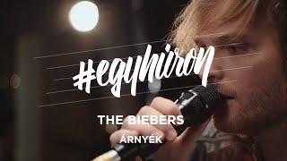 The Biebers: Árnyék (Magashegyi Underground cover) #egyhúron a VIVA-n