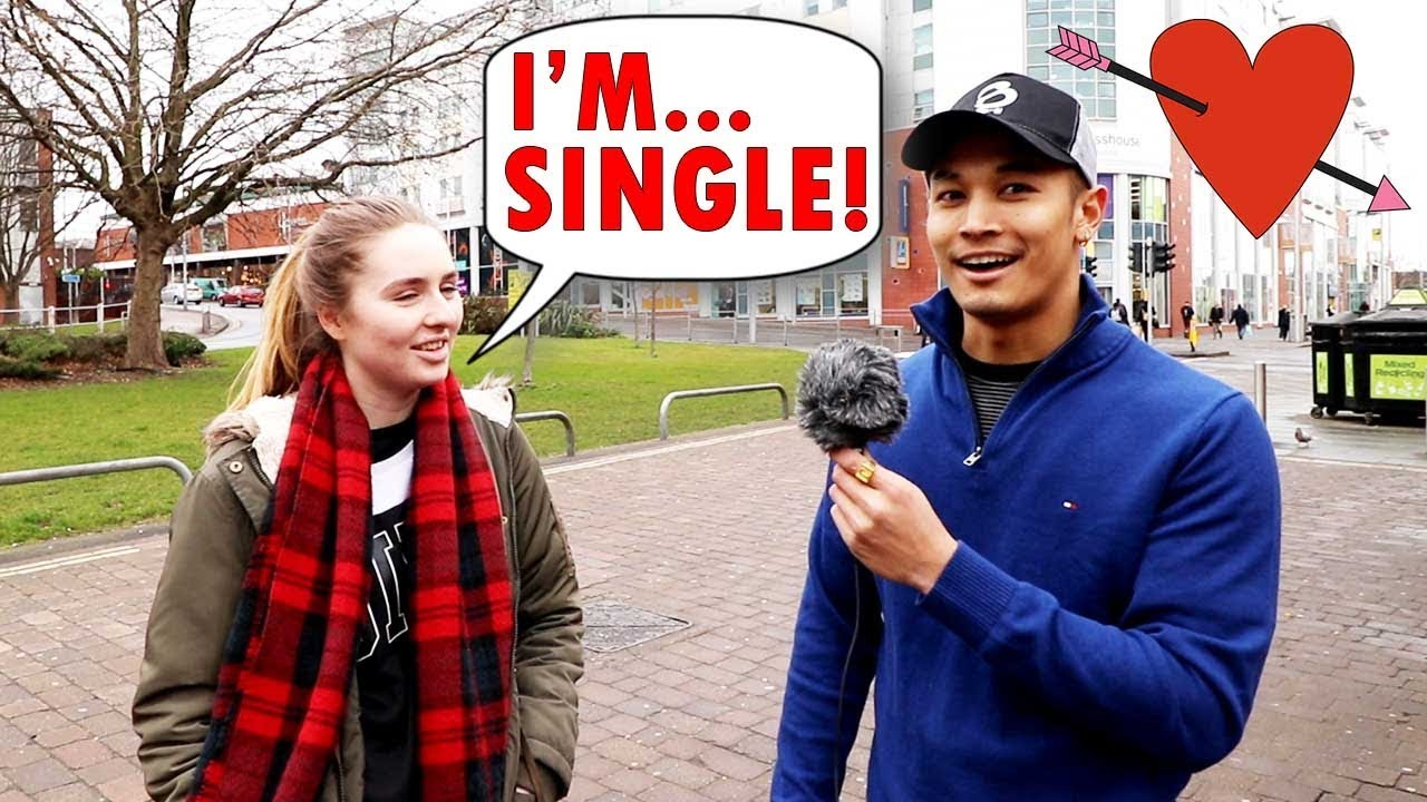 SPEAKING NEPALI PRANK: Valentine's Special - James Shrestha #1