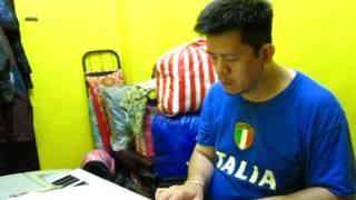 Repeat youtube video Sana'y Ikaw by James Wright (piano cover by Gear A Venger)