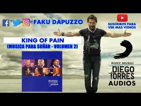 Diego Torres - King of pain (AUDIO HQ) | Diego Torres Audios