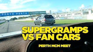 MCM Track Meet - PERTH