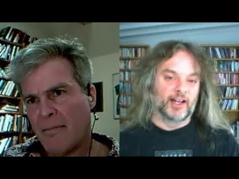 Science Saturday: Consciousness Explained, kind of | David Chalmers & John Horgan