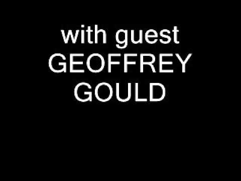 weird News Weekly with Geoff Gould part one