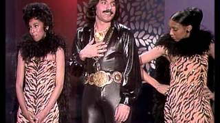 Fancy Meeting You Here Baby - Tony Orlando & Dawn