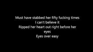 A Little Piece of Heaven - Avenged Sevenfold lyrics