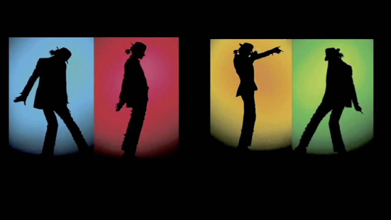 DANCING THE DREAM Michael Jackson THE INTRODUCTION - YouTube