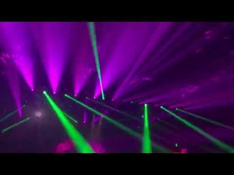 Liquid Stranger Set - Paradox Tour