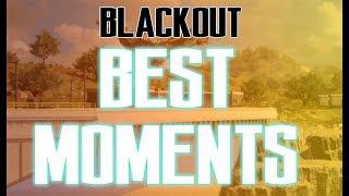 Black Ops 4 Blackout Highlights Shroud axe Master bo4