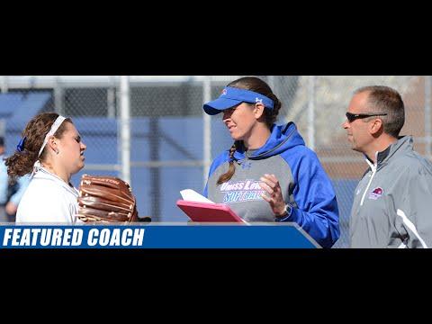 Coach's Spotlight: Danielle Henderson