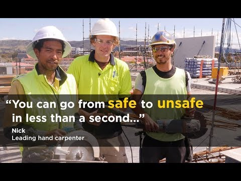 Safety rules for using power tools