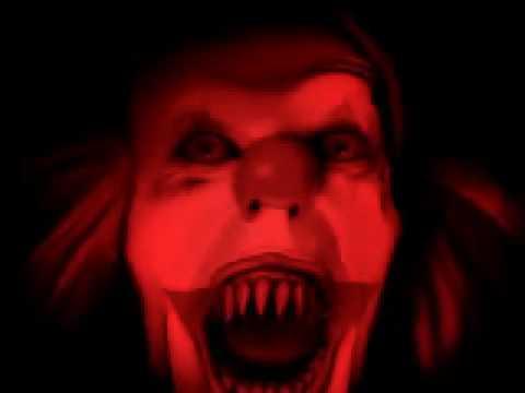 Những bộ mặt ma quỷ đáng sợ