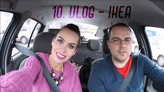 10. vlog - Ikea