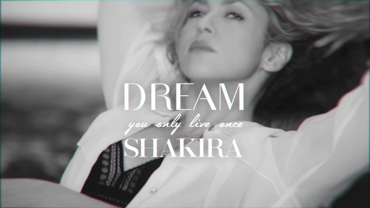 Shakira Dream: Episodio 1
