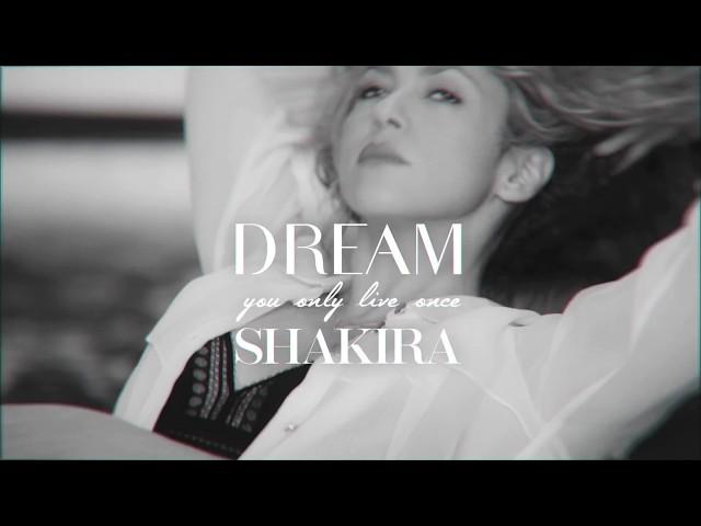 Dream Shakira capitulo 1 CAST beauty EN