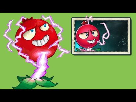 Растения против Зомби 2 - ЭЛЕКТРИЧЕСКАЯ СМОРОДИНА (Electric Currant) - МОЯ НОВАЯ МЕГА СТРАТЕГИЯ :D