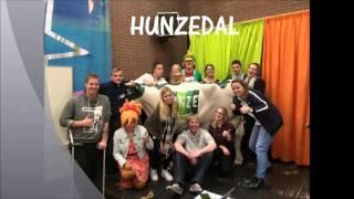 Hunzedal / Hunzepark Introductiedag nieuw Stagiaires 2016!