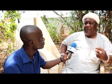 INTERVIEW WITH NUNGUA GBORBU WULORMOR_EXTENDED VERSION