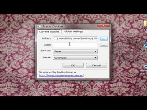 Descargar Objectdock Para Windows Xp Download