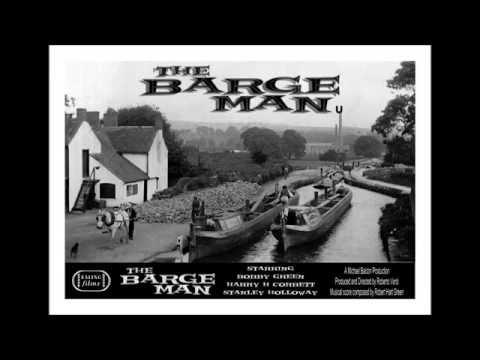 Robert Hart Green    'The Barge Man'    main theme