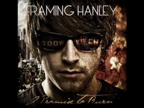 Bittersweet Sundown Framing Hanley New Song