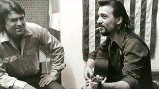 Delta Dawn - Waylon Jennings